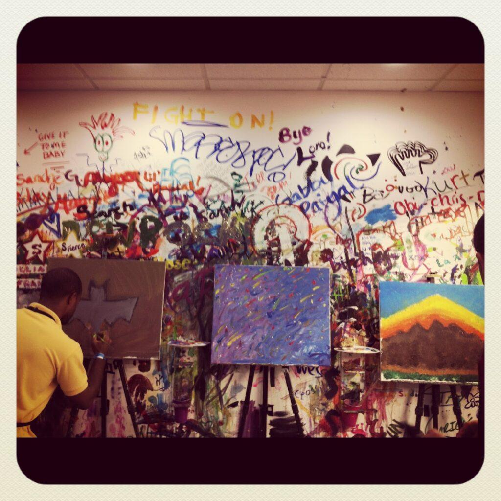 Art Jamz DC