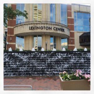 Lexington KY