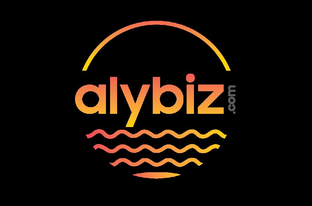 Alybiz.com logo