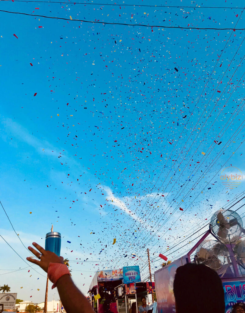 magic of carnival